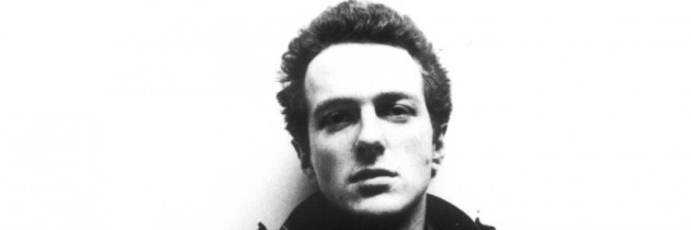 Meeting Joe Strummer (Fringe First Award)