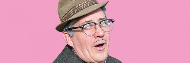 Count Arthur Strong: The Musical DVD