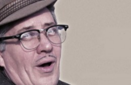 Count Arthur Strong's Radio Show! – Series 1