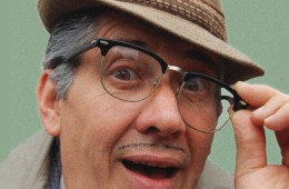 Count Arthur Strong's Radio Show! – Series 2
