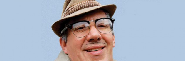 Count Arthur Strong's Radio Show! – Series 3