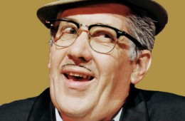 Count Arthur Strong's Radio Show! – Series 5