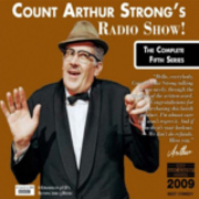 BBBC | Count Arthur StrongCount Arthur Strong