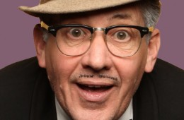 Count Arthur Strong's Radio Show! – Series 6