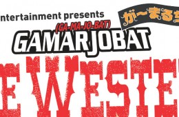 Gamarjobat: The Western