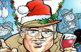 Count Arthur Strong Xmas Special (CD)