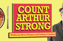 Count Arthur Strong Series 1