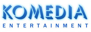 Komedia Entertainment