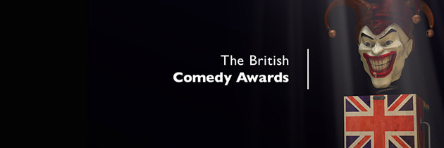 Count Arthur nominated for three British Comedy Awards
