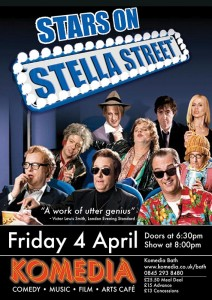 Komedia Bath Stars-On-Stella-Street small