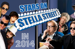 Stars On Stella Street On Stage