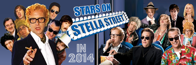 Komedia announces legendary British cult TV show 'Stella Street' reunion