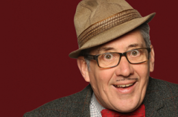 Count Arthur Strong's Radio Show! – Series 7