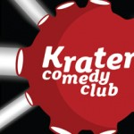 Komedia's Krater Comedy Club to Open in Exeter and York