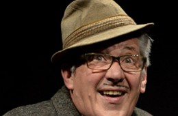 Count Arthur Strong's Radio Show! Xmas 2015