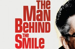 The Man Behind The Smile DVD