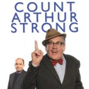 No more Count Arthur Strong on BBC TV for now…