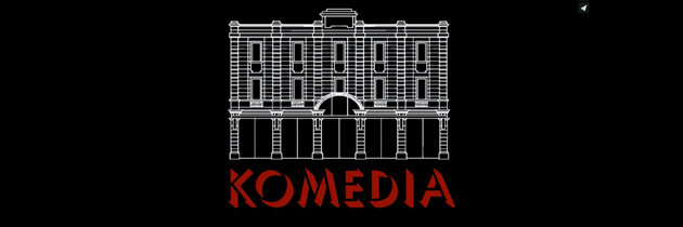 Komedia Bath Crowdfunder Video