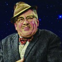 Count Arthur Strong is Alive & Unplugged. 2018 Tour announced.