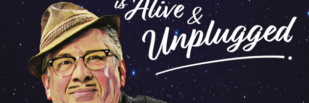 Alive & Unplugged UK Tour