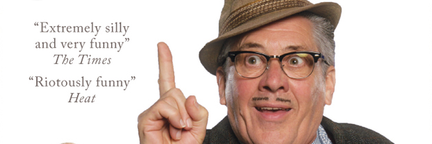 Count Arthur Strong TV Series 3 DVD