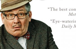 Count Arthur Strong TV Series 2 DVD