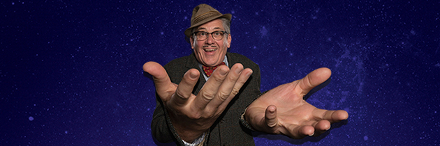 Count Arthur Strong's 20th Anniversary Tour